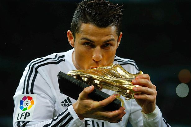 Christiano Ronaldo HD Wallpapers