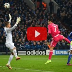 All Goals Real Madrid vs Schalke 04 - Mar 03 2015 [Video]