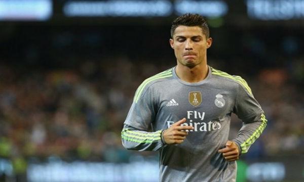 Cristiano Ronaldo In 2015 16 Season Preview
