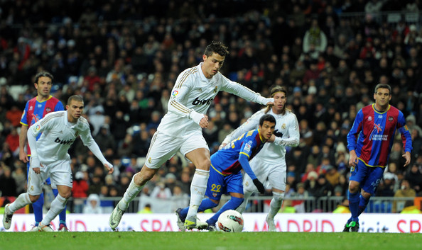 Image result for Real Madrid vs Levante pic