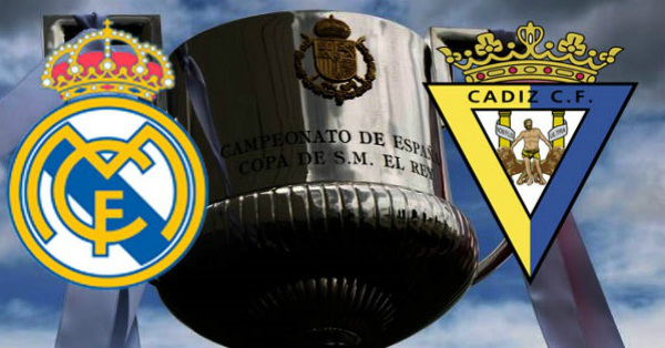Real Madrid vs Cádiz en vivo: LaLiga Jornada 6 - Mediotiempo