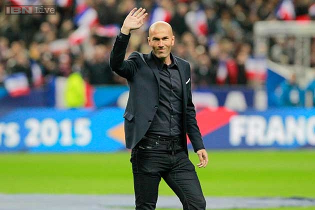Zidane: This was key to Real Madrid win against Deportivo La Coruna