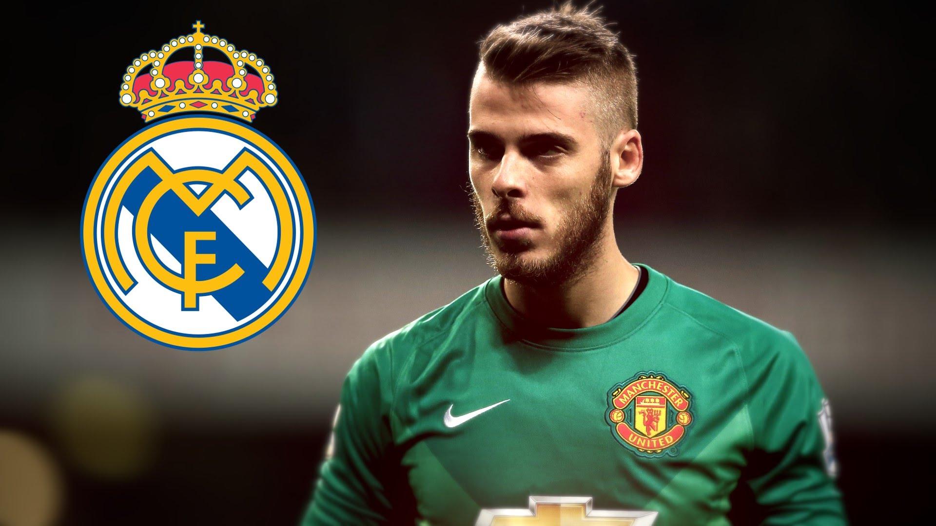 Transfer rumors Real Madrid is set to sign David De Gea