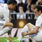 Gareth Bale discusses his encounter with Real Madrid teammate Cristiano Ronaldo in Euro 2016 Semi-Final