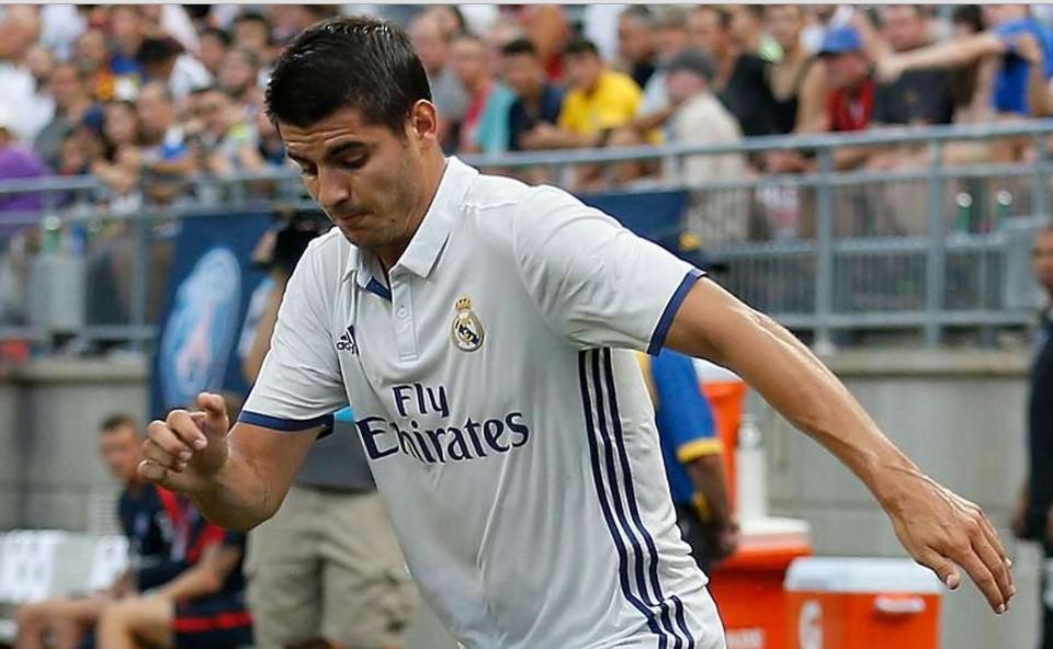 sr4 01082016 - Zinedine Zidane affirms Alvaro Morata will not leave Real Madrid 003