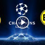 Champions League match preview – Real Madrid vs Borussia Dortmund
