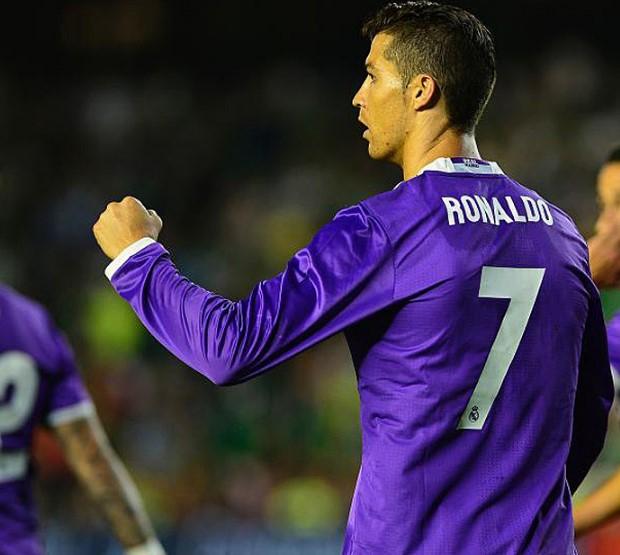 Cristiano Ronaldo S 4 Goals Lead Real Madrid To Win Vs: Performance Of Cristiano Ronaldo Against Real Betis