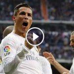 Cristiano Ronaldo Goal vs Real Sociedad – Today's Match