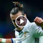 Bale Emulates Ronaldo after Punching Coach