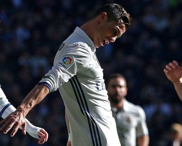 Zinedine Zidane says Cristiano Ronaldo deserves more than four Ballon d'Or