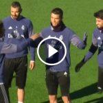 Video: Cristiano Ronaldo Best Teammate Fights