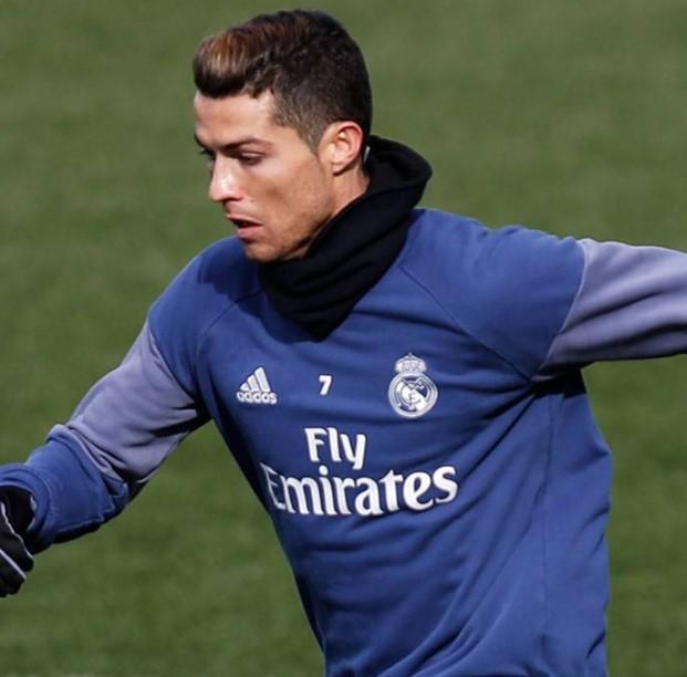 Cristiano Ronaldo S 4 Goals Lead Real Madrid To Win Vs: Cristiano Ronaldo Leads Real Madrid To 6-1 Win