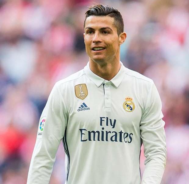 Cristiano Ronaldo S 4 Goals Lead Real Madrid To Win Vs: How Cristiano Ronaldo Reacted To Being