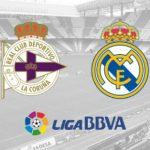 Team News – Los Blancos team's expected starting line up against Deportivo La Coruna
