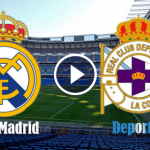 La Liga – Preview, Real Madrid vs Deportivo La Coruna